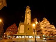 Augsburg: Lange Kunstnacht in Augsburg: Was ist eigentlich Heimat?