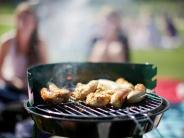 Grillsaison 2017: Die Grillsaison in Augsburg hat begonnen - ein paar Tipps