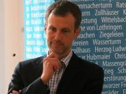 Friedberg: Friedbergs Bürgermeister wird Opfer von Identitätsklau bei Facebook