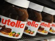 Ernährung: Auf einen Blick: So viele Kalorien haben Nutella, Fanta, KitKat & Co.