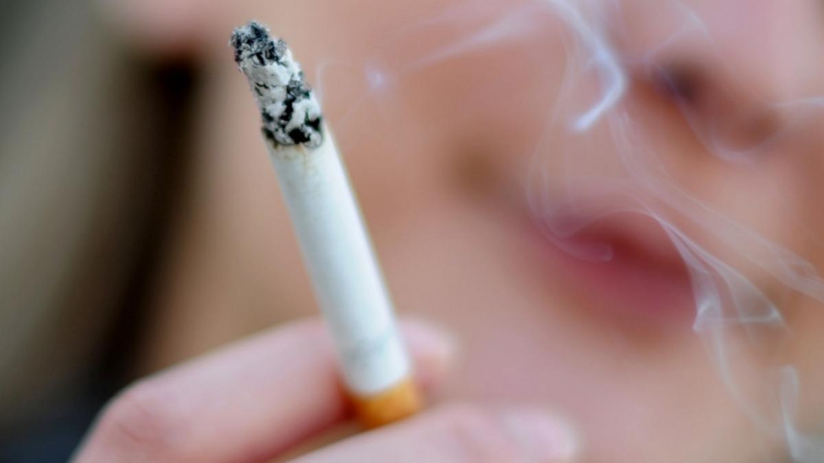 Die Zigaretten man mit deren Hilfe Rauchen aufgeben kann