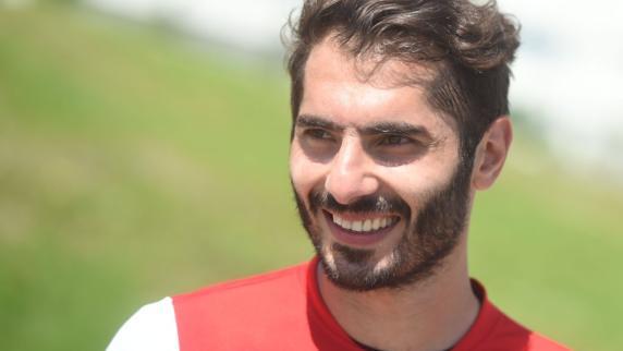 FC Augsburg: Spiel gegen Schalke ist für Halil Altintop etwas Besonderes