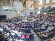 Bundestagswahl 2017: Diese Politiker aus der Region ziehen in den Bundestag ein