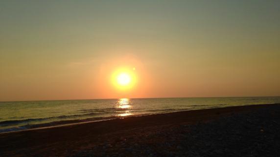 Urlaub in Europa: Einfach mal genießen - ein Sommerurlaub an der westlichen Peloponnes