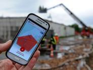 München: Smartphone-Warnsystem Katwarn nach Schüssen an Belastungsgrenze