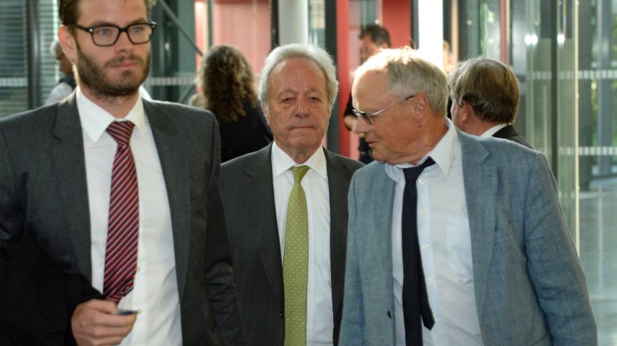 prozess in augsburg inhofer prozess kriegserklrung der staatsanwaltschaft ans gericht nachrichten bayern augsburger allgemeine - Mobel Inhofer Kuchen