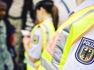 Bayern: Immer mehr Schleuser landen in U-Haft