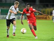FC Augsburg: Mit Baba gegen Berlin?
