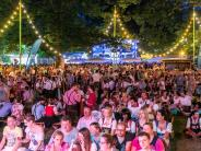 Kempten: 165.000 Besucher in zehn Tagen - Allgäuer Festwoche mit guter Bilanz