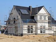 Bayern: Auf dem Land werden zu viele Häuser gebaut