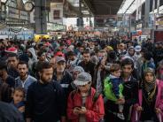 Kommentar: Die Flüchtlinge werden unser Land auf Dauer verändern