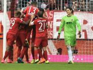 """FC Augsburg: Hitz erwartet kein erneutes Debakel gegen Bayern: """"Sind besser in Form"""""""