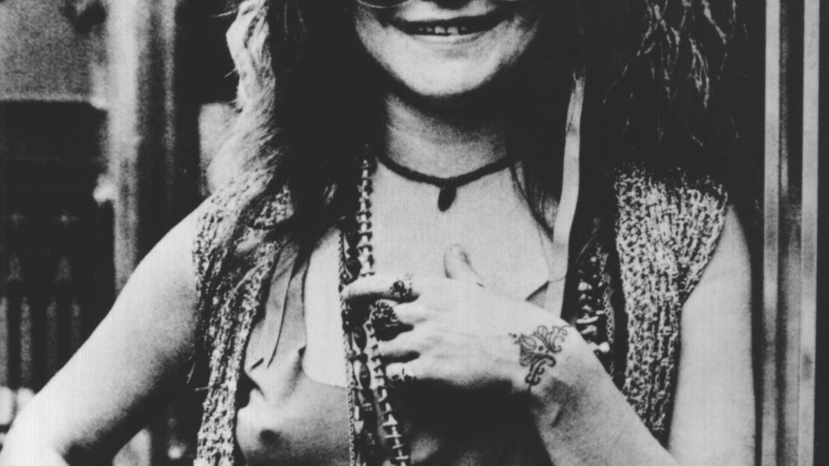 Rocklegende Janis Joplin: Im Kino: Dokumentarfilm zeigt Leben von ...