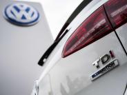VW-Skandal: Was Fahrer eines Diesels jetzt wissen sollten