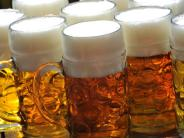 Oktoberfest 2016: Nicht genug Bier im Maßkrug? Kritik an der Schankmoral auf der Wiesn