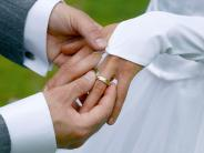 München: Münchner lassen sich neun Stunden nach ihrer Hochzeit scheiden