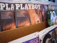 """Nachruf: Erster Chef des deutschen """"Playboy"""" gestorben"""