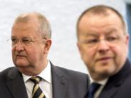 Porsche: Ex-Porschechef Wiedeking beteuert Unschuld vor Gericht