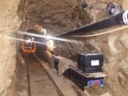 Mexiko/USA: Drogentunnel zwischen Mexiko und USA entdeckt