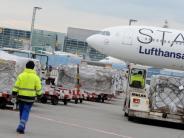 Luftfahrt: Das Risiko fliegt im Frachtraum mit