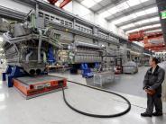 Sparprogramm: MAN Diesel & Turbo streicht 1400 Stellen - Auch Augsburg betroffen