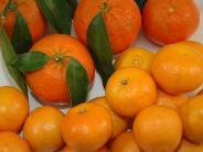 Orange-Kreuzung: Mandarine oder Clementine: Was ist der Unterschied?