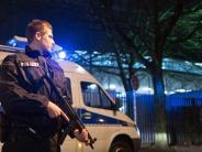 Bundesliga: Herr Wendt, wie schützt die Polizei am Wochenende 18 Fußballstadien?