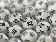 Lotto am Samstag, 21.01.17: Samstagslotto: Diese Lottozahlen sind heute 29 Millionen Euro wert