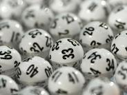 Lotto am Samstag: Lottozahlen heute, 23. September 2017