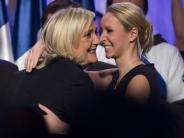 Wahlen: Analyse: Le Pen mit Erfolgen in Frankreich