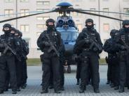 Anti-Terror-Einsatz: Razzia bei mutmaßlichem IS-Kommandeur in Rheinland-Pfalz