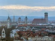 Tourismus: Statt Russen kommen jetzt Chinesen nach Bayern