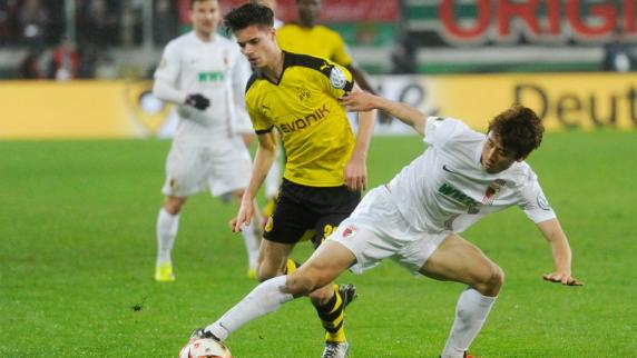 FC Augsburg: 2007 bis heute: So schlug sich der FC Augsburg bislang im DFB-Pokal