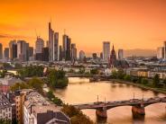 : Frankfurt – die Stadt der Kontraste