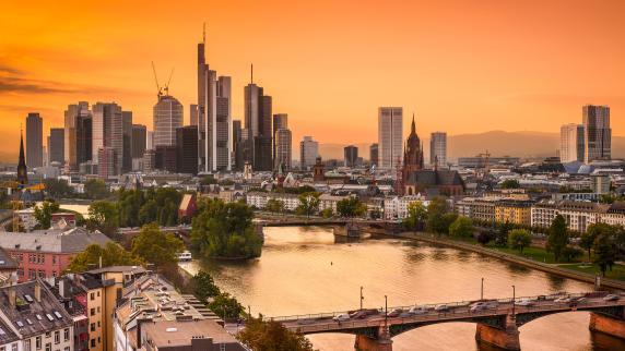 Städtereisen & Kurztrips: Frankfurt – die Stadt der Kontraste