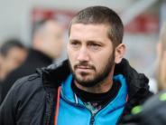 Mering: Trainiert Ex-FCA-Star Sascha Mölders bald den SV Mering?