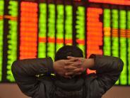Kommentar: Krise in China: Was nun aus Fernost droht