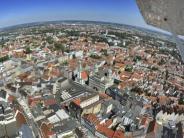 Augsburg: Augsburg zieht Touristen an - auch dank des FC Augsburg