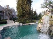 Playboy-Mansion: Playboy-Gründer Hugh Hefner verkauft seine Villa