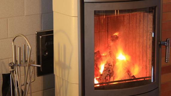 Heizen-Öfen-Energiesparen: Moderne Feuerstellen: Effizient, behaglich, schmückend