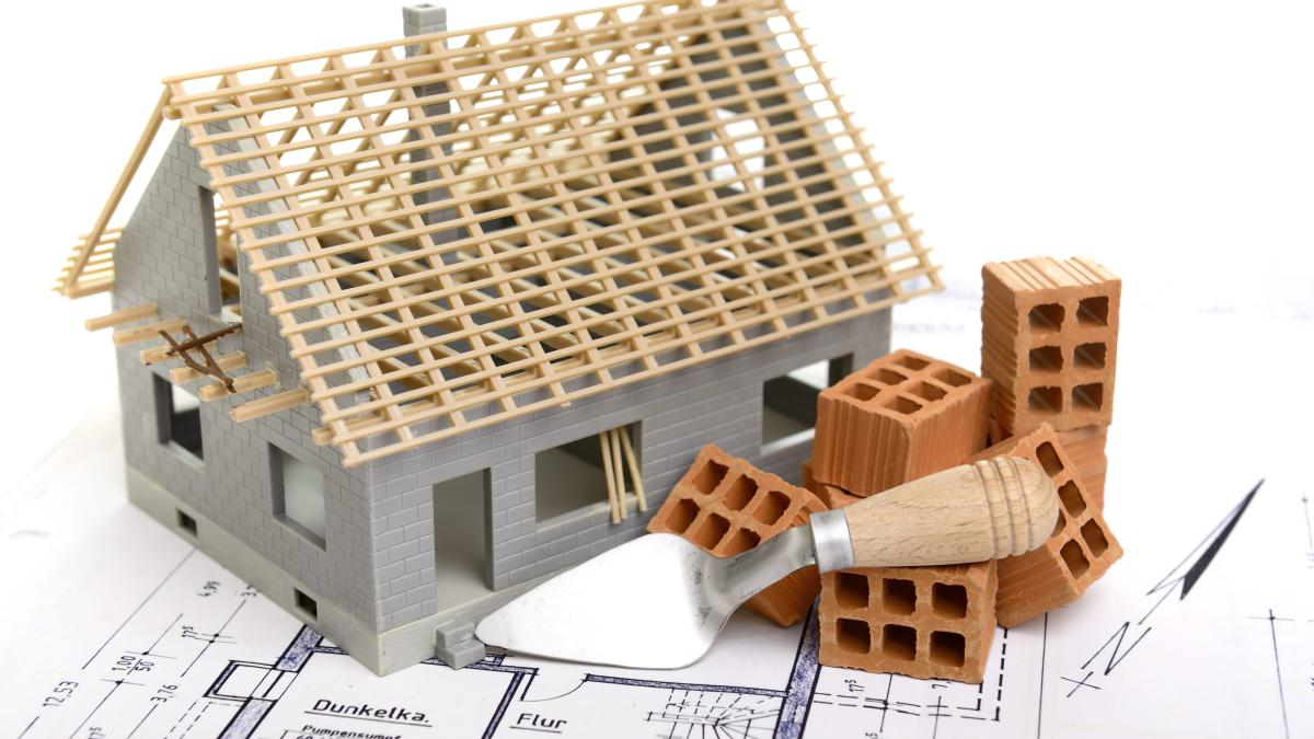 strengere vorgaben beim bau bauen wohnen augsburger. Black Bedroom Furniture Sets. Home Design Ideas