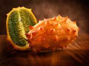 Horngurke: Kiwano: Diese erfrischende Frucht ist richtig gesund