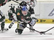Eishockey: Augsburger Panther landen hart