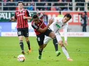 """FC Augsburg: Caiuby: """"Es war ein hitziges Spiel mit vielen strittigen Szenen"""""""