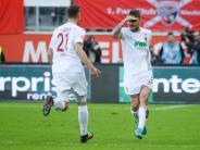 FC Augsburg: Konstantinos Stafylidis - Der englische Grieche