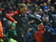 FC Liverpool: Nach Blinddarm-OP: Klopp soll sich selbst aus Klinik entlassen haben