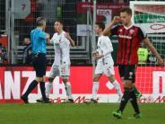FC Augsburg: Auf den FCA warten jetzt schwierige Wochen