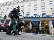 Sicherheitskonferenz 2016: Absperrungen und Staus: Die Fakten zur Sicherheitskonferenz in München