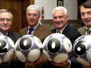 DFB-Affäre: Zahlungsaufforderung an Beckenbauer? DFB widerspricht Radmann