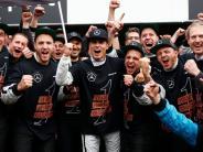 Formel 1: Pascal Wehrlein soll der vierte Deutsche in der Formel 1 werden